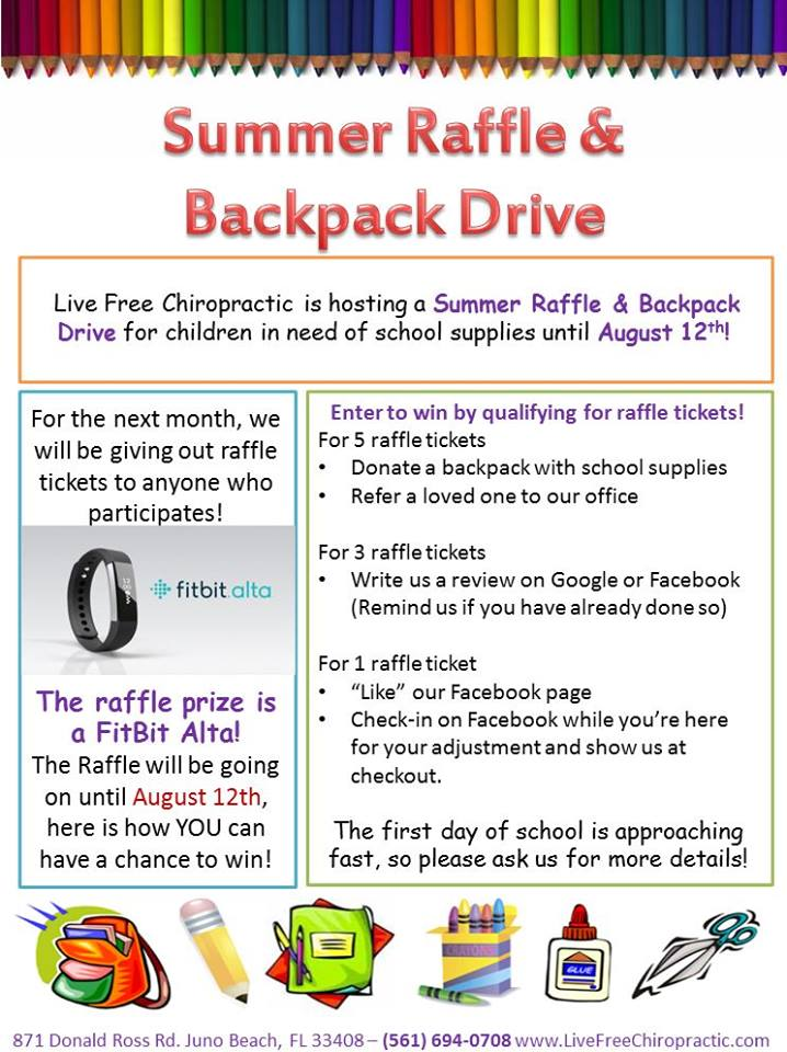 backpackdrive